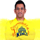 Chennai Super Kings CSK LOGO