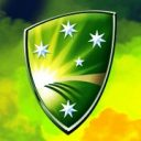 Cricket_Australia Logo