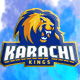 Karachi Kings Logo KK PSL