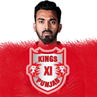 Kings XI Punjab KXIP Logo