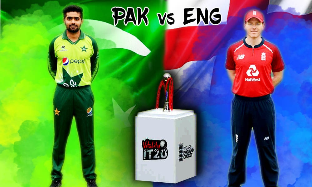 PAKISTAN Vs ENGLAND T20 SERIES 2020 Min, Live Cricket Streaming