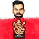 Royal Challengers Bangalore RCB Watchcricketmatch Web Png Min Min 128x128, Live Cricket Streaming