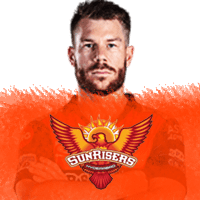 SUNRISERS HYDERABAD SRH LOGO