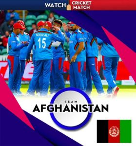 AFGHANISTAN Cricket Team 1 Min 279x300, Live Cricket Streaming