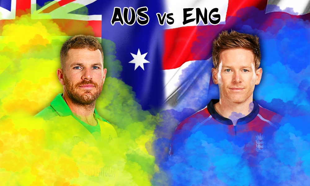 AUSTRALIA Vs ENGLAND T20 SERIES Min, Live Cricket Streaming