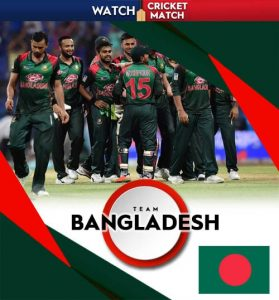 BANGLADESH Cricket Team Min 279x300, Live Cricket Streaming