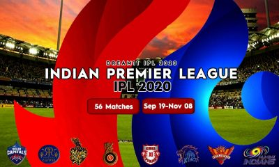 IPL2020 Indian Premier League 2020