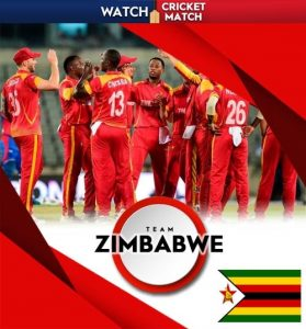 ZIMBABWE Cricket Team Min 279x300, Live Cricket Streaming