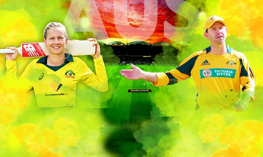 Australian Women Team About To Break Ricky Pontings Team Record Min, Live Cricket Streaming