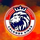 Colombo Kings logo