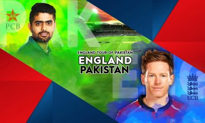 England tour to Pakistan ENGvPAK