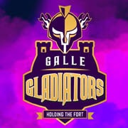 GALLE GLADIATORS Logo PNG GG Lanka Premier League Logo Png WatchCricketMatch Min Min, Live Cricket Streaming
