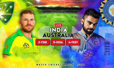 IND vs AUS Series-INDIA vs AUSTRALIA HISTORY