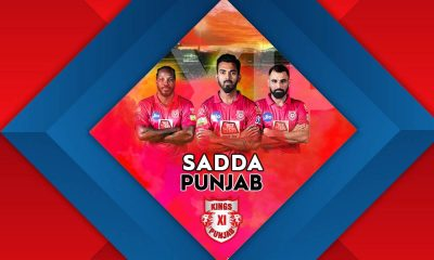 PUNJAB KINGS XI MID SEASON PLAYER