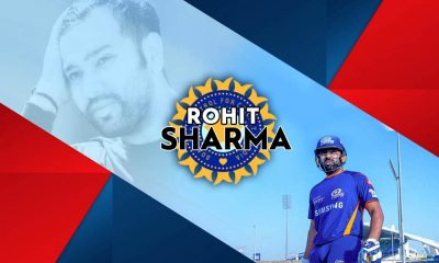 Rohit Sharma big picture