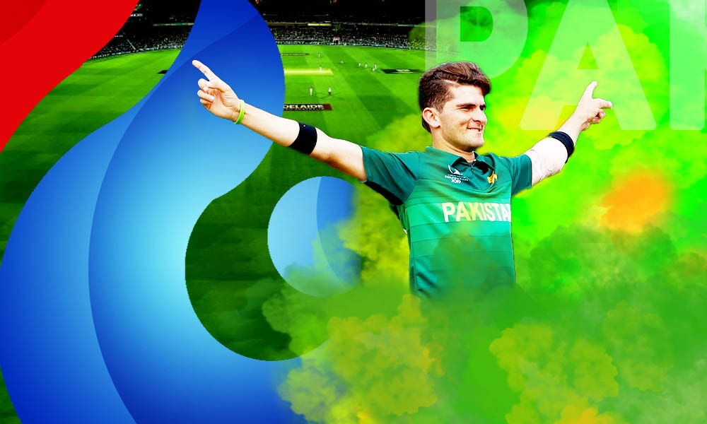 SHAHEEN AFRIDI PNG JPG PIC POSTER, Live Cricket Streaming
