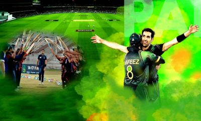 Umar Gul Retires from all formats of cricket