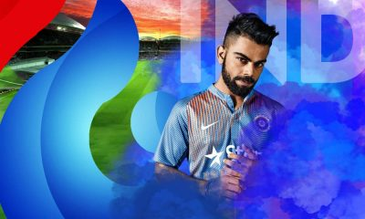 Virat Kohli Team India Captain INDvAUS Test Series
