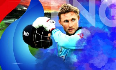 Joe Root England Captain WatchCricketMatch
