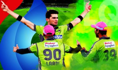 LQ Lahore Qalandars Photo image
