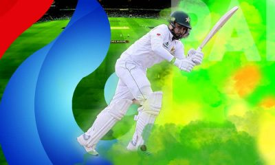 Faheem Ashraf Saves Pakistan A Follow On PAK Vs NZ First Test Match WatchCricketMatch.com