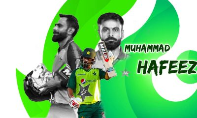 Hafeez Highest Scorer Of Year 2020 In T20s Pakistani