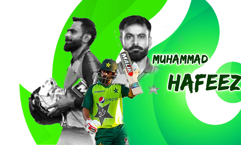 Hafeez Highest Scorer Of Year 2020 In T20s Pakistani , Live Cricket Streaming