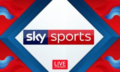 SKY SPORTS LIVE LOGO IMAGE WatchCricketMatch.com