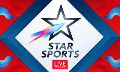 STAR SPORTS LIVE LOGO IMAGE Min 400x240, Live Cricket Streaming