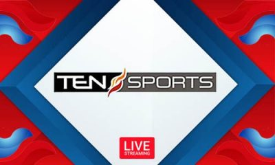 TEN SPORTS LIVE LOGO IMAGE Min 400x240, Live Cricket Streaming