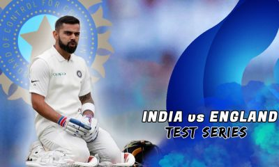 INDIA Vs ENGLAND TEST SERIES 2021 VIRAT KOHLI