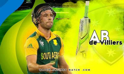AB De Villiers 400x240, Live Cricket Streaming